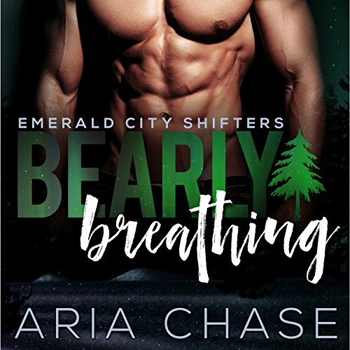 Bearly Breathing     Emerald City Shifters, Book 1              By:                                                                                                                                 Kit Fawkes,                                                                                        Kit Tunstall                               Narrated by:                                                                                                                                 David Quimby                      Length: 2 hrs and 2 mins     64 ratings     Overall 4.1