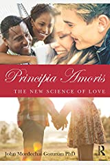 Principia Amoris: The New Science of Love Kindle Edition