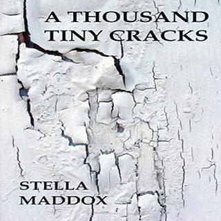 A Thousand Tiny Cracks audiobook cover art