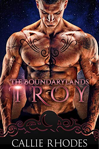 Troy: The Boundarylands Omegaverse: M/F Alpha Omega Romance