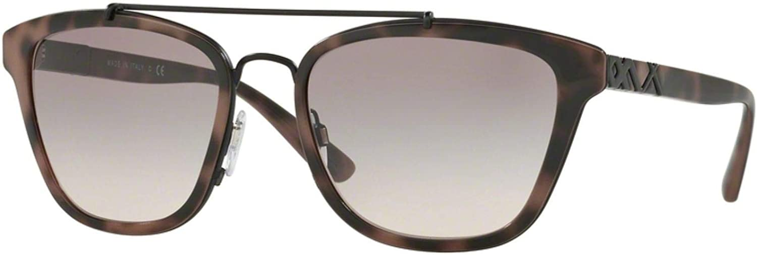Burberry BE4240 36243B Spotted Brown BE4240 Square Sunglasses Lens Category 3 S