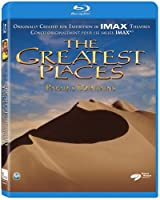 Imax: Greatest Places [Blu-ray] [Import]