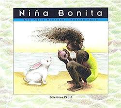 Nina Bonita by Ana Maria Machado, illustrated by Rosana Faría, translated from Spanish by Elena Iribarren