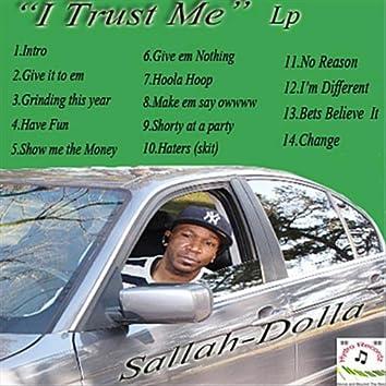 I Trust Me