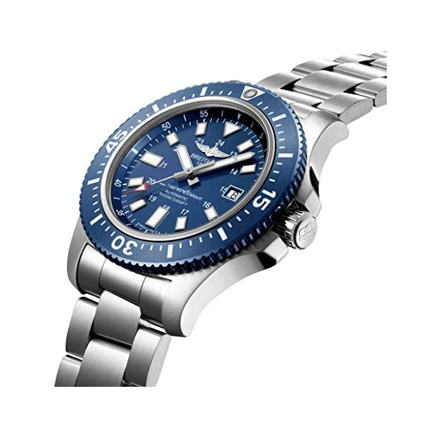 Breitling Watches Breitling Superocean 44 Special Men's Watch Y1739316/C959-162A