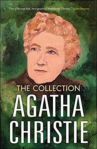 Agatha Christie-The Collection (English Edition)
