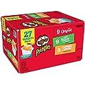 27-Count Pringles Snack Stacks Potato Crisps Chips Cup