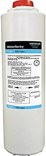 2021 Elkay WSF6000R-2PK WaterSentry Fresh 6000 discount CTO Filter Replacement, 2-Pack , online sale White sale