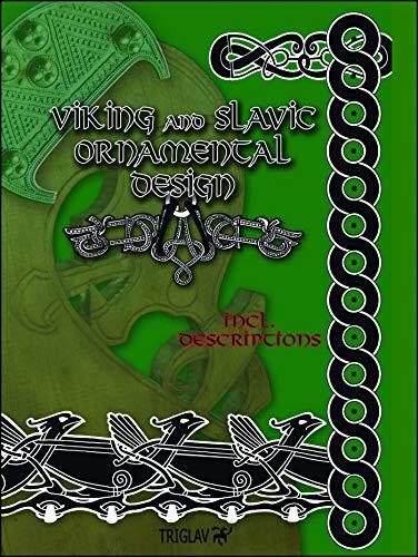 Download Viking and Slavic Ornamental Design (1) 194543077X