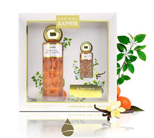 Saphir Perfect Woman Edp Vapo 200 ml + 25 ml, Sets 225 ml