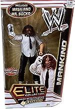 WWE Series 17 Elite Collector Mankind Figure