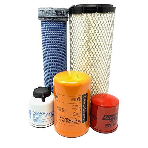 CFKIT Maintenance Filter Kit For 751 w/Serial 514711001 & above