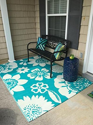 Mosaic Powder Coated 33.5 x 24 x 50.5-Inch Cast Iron Outdoor Patio Bench with Ivy Design Backrest,...