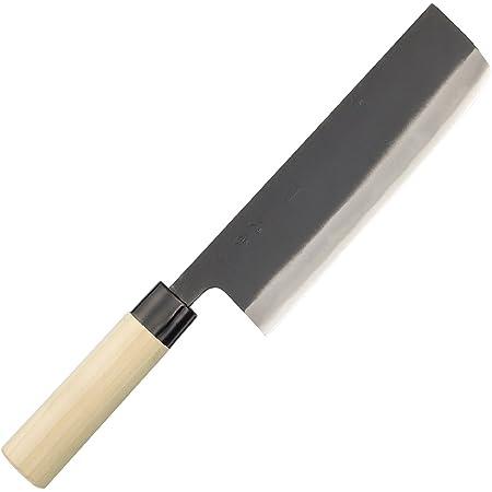 関孫六 銀寿 本鋼 和包丁 菜切(西型) 165mm AK-5025