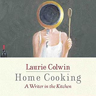 Home Cooking cover art