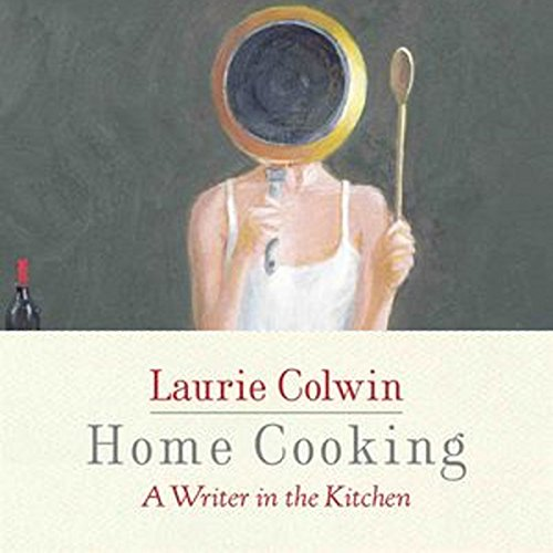 Home Cooking audiobook cover art