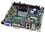 New MB for HP Pavilion 550-A114 110-510 251-A10 PC Motherboard with AMD CPU and Fan Heatsink 767104-501