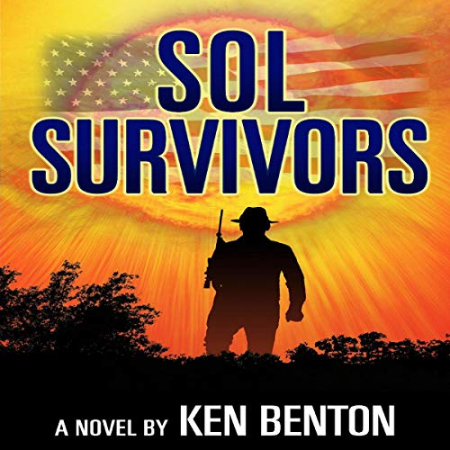Sol Survivors Titelbild