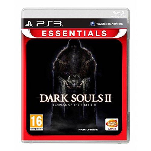 Dark Souls 2 Scholar of First Sin (Playstation 3)
