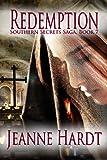 redemption (southern secrets saga book 7) (english edition)
