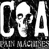Pain Machines [Import USA]
