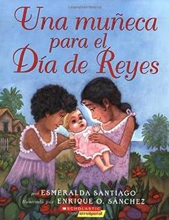 Una Muneca Para Los Reyes / A Doll For Navidades