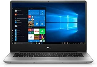 "2019 Dell Inspiron 5000 14"" FHD Laptop Computer, AMD Ryzen 5 3500U Quad-Core Up to.."