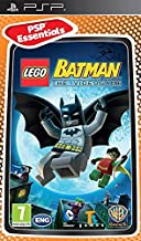LEGO Batman: The Video Game - Essentials (PSP)