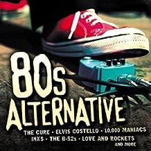 -80s Alternative-