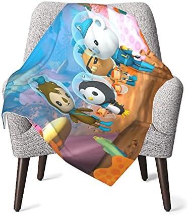 Octonauts blankets
