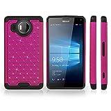 Nokia Lumia 950 XL Case, BoxWave® [SparkleShimmer Case]