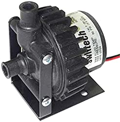 Best Water Cooling Pumps Reviews 2019 - Electric Water Pump