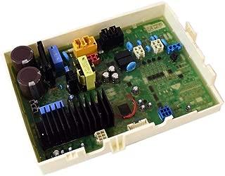 Lg EBR80360704 Washer Electronic Control Board Genuine Original Equipment Manufacturer (OEM) Part