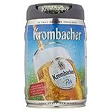 1 x 5L Krombacher - 2