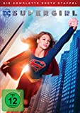DVD Supergirl Season 1 [Import]