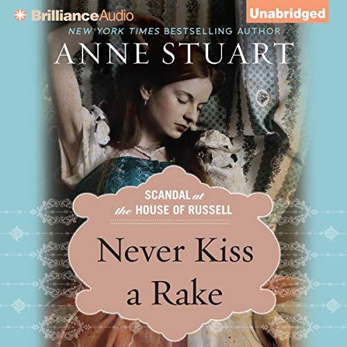 Never Kiss a Rake cover art
