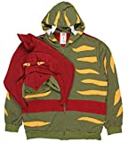 He Man and The Masters of The Universe Battle Cat Costume Hoodie