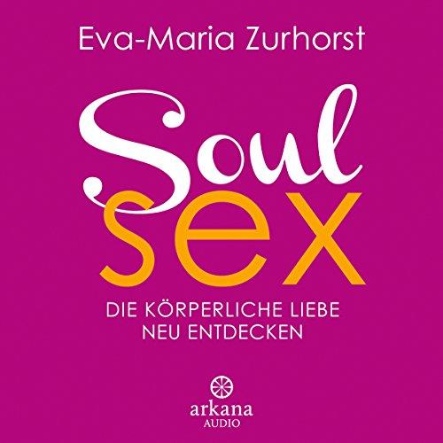 Soulsex cover art