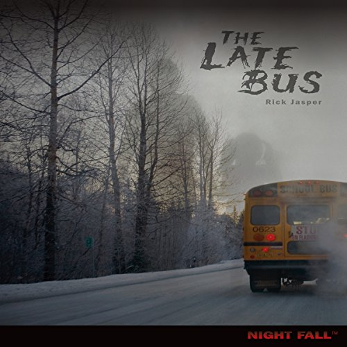 The Late Bus copertina