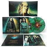 Star Trek Picard (Ltd.ed.) (2lp) (Col.) [Vinilo]