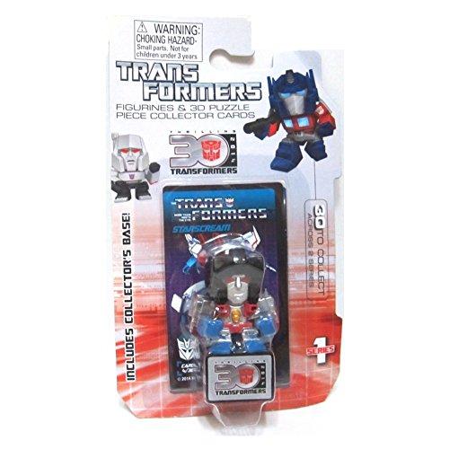 Starscream Transformers G1 30th Anniversary Series 1 Mini-Figur 4