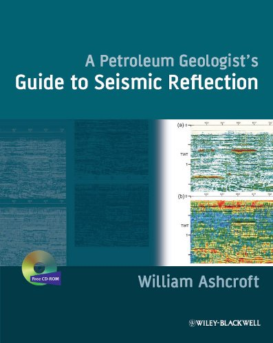 A Petroleum Geologist's Guide to Seismic Reflection (English Edition)