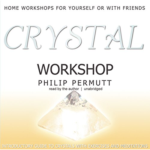 Crystal Workshop copertina