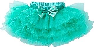 Best baby girl tutu skirt Reviews