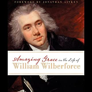 Amazing Grace in the Life of William Wilberforce                   Written by:                                                                                                                                 John Piper                               Narrated by:                                                                                                                                 Wayne Shepherd                      Length: 1 hr and 12 mins     Not rated yet     Overall 0.0