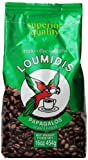 Papagalos Loumidis Ground Coffee, 16 Ounce