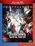 Captain America - Civil War [Blu-Ray]