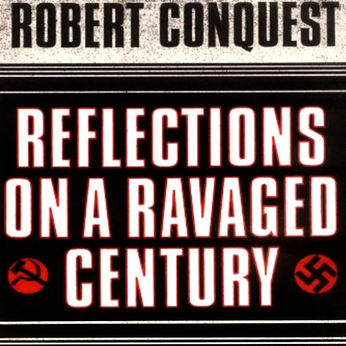 Reflections on a Ravaged Century cover art