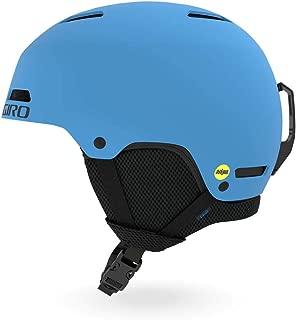Giro Crue MIPS Kids Snow Helmet Matte Blue SM 52–55.5cm