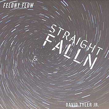 Straight FallN